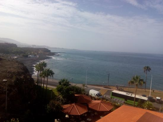 Bagno picture of hovima jardin caleta la caleta for Aparthotel jardin caleta costa adeje tenerife