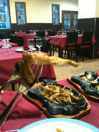 Restaurante Chino Wok Cafe
