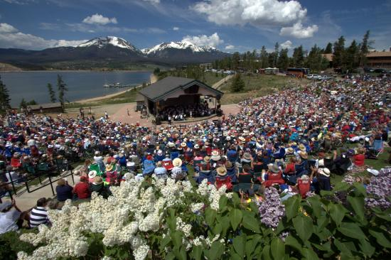 Dillon Amphitheater