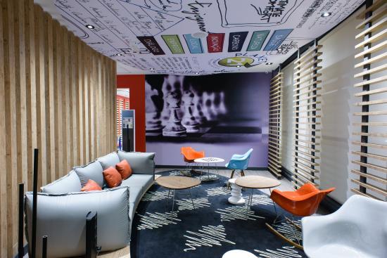 Hotel ibis Recife Aeroporto