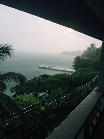 Silver Seas Resort Hotel Resmi