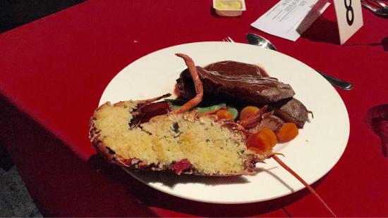 Carme Magic Dinner Show