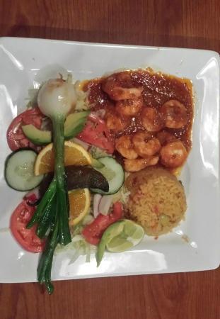 Best Mexican Restaurant Shreveport La
