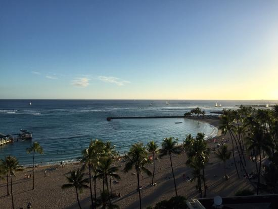 Hilton Hawaiian Village Waikiki Beach Resort Reviews