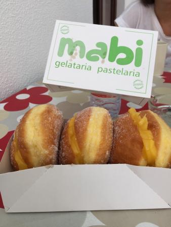 Mabi Photo