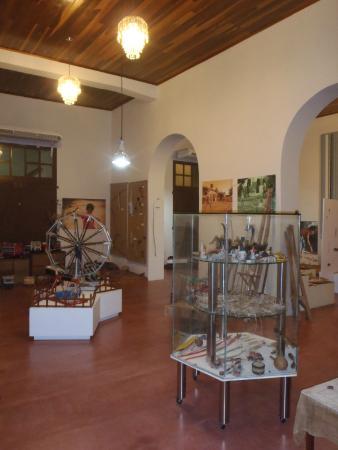 Popular Toy Museum