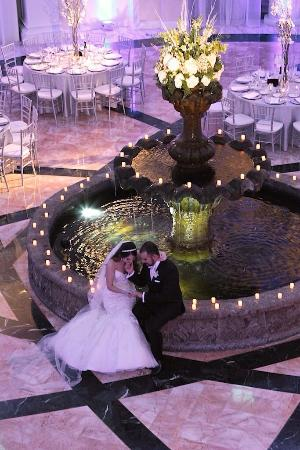 Hotel Colonnade Coral Gables A Tribute Portfolio My Wedding In The Rotunda And
