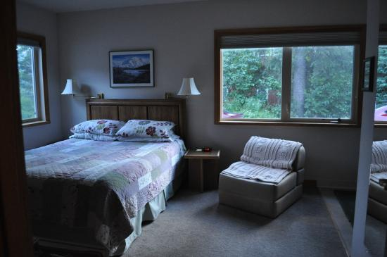 Photo of Bud and Carol's B & B Girdwood