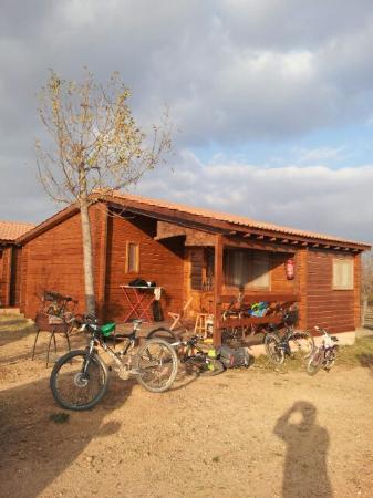 Vinyols i Els Arcs, สเปน: Vinyols Camp