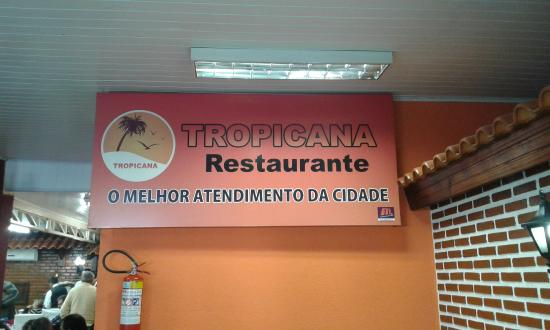 Churrascaria Tropicana