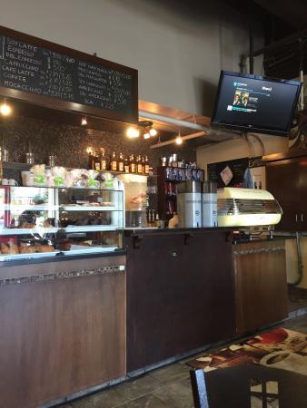 Spinelli's Bar Italia