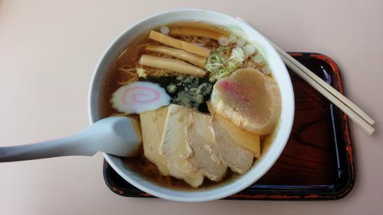 Nadai Sankaku Soba-Ya Yuzawa