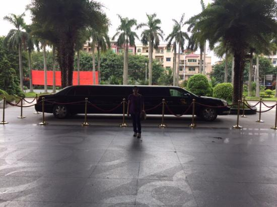 Victory International Hotel : photo0.jpg