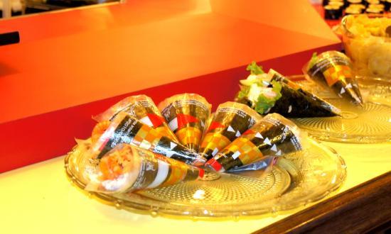 Restaurante Sushi Isao