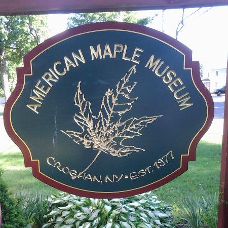American Maple Museum