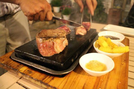 Best steak houses in Danang