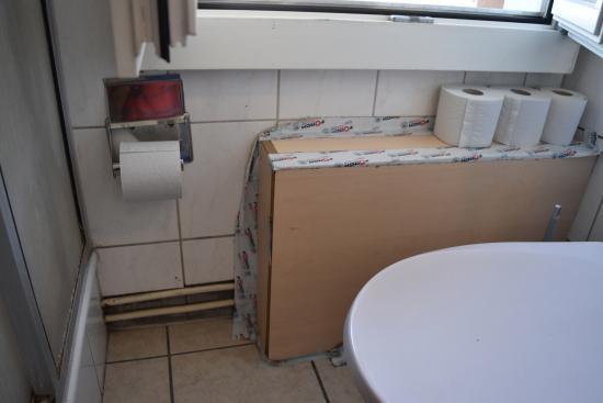 Residence Jungfrau: rest room/wc