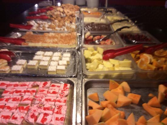 Sushi Buffet Rhode Island