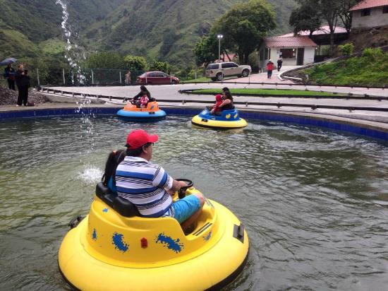 S Cruising Baños | Banos De Agua Santa Is Marvelous Place Review Of Discovery Banos
