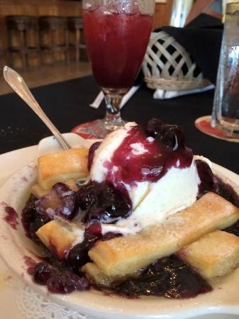 Alma, GA: So yummy!!!!!