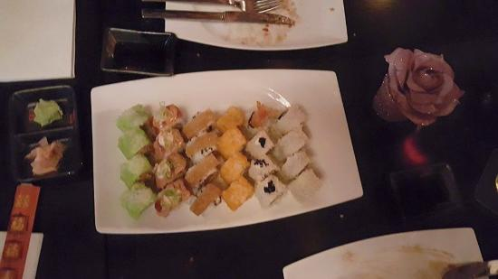 Mei Delicious