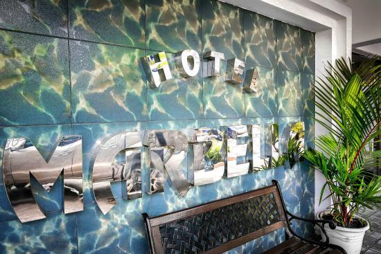 Marbella Hotel: Hotel Marbella