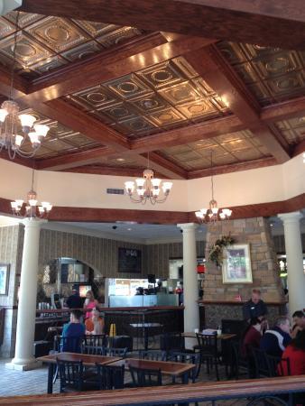 Mcdonalds ashevile nc asheville restaurant reviews for Tripadvisor asheville nc cabins