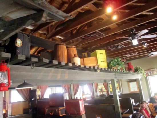 Hobo S Restaurant Trenton Florida