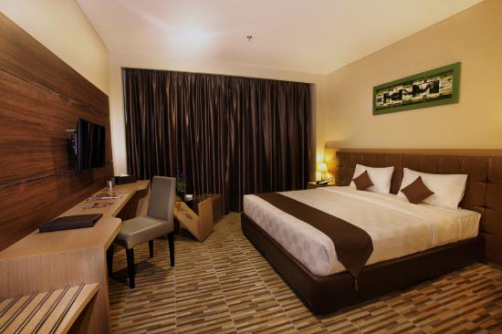 Asoka Luxury Hotel