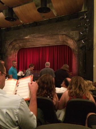 Rocky Mountain Repertory Theatre: photo0.jpg
