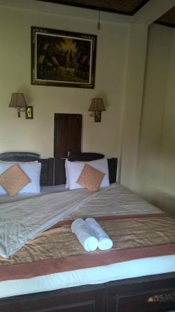 Ubud Sensasi Bungalow: attractive room
