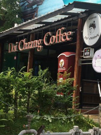 Doi Chaang