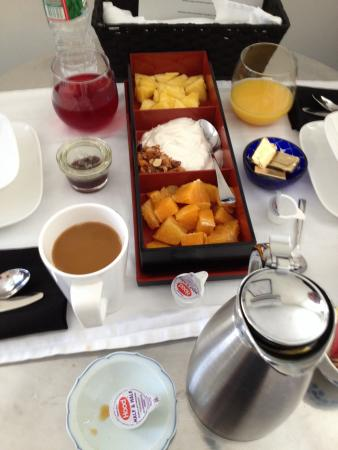 West Harwich, MA: Great breakfast
