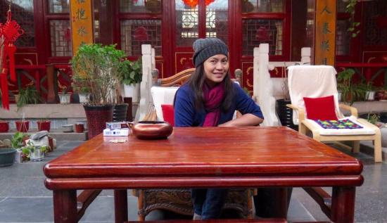 Templeside Deluxe Hutong House Hotel: photo2.jpg