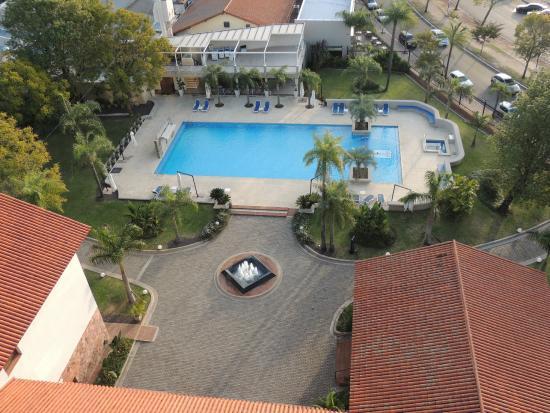 hotel turismo corrientes: