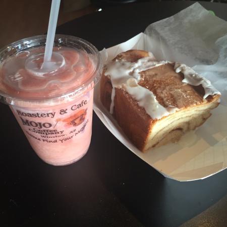 Mojo Cafe: photo0.jpg