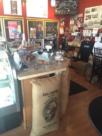 Mojo Cafe: photo1.jpg