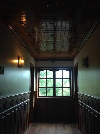 Angkor Sayana Hotel & Spa: hall