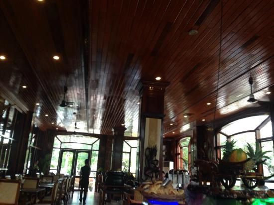 Angkor Sayana Hotel & Spa: I ate breakfast every morning.