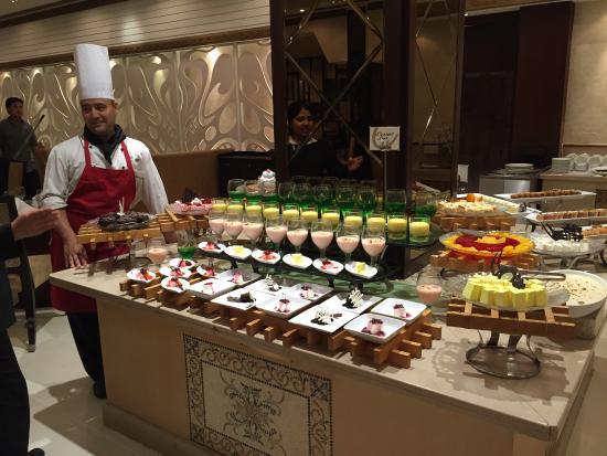Marcopolo Karachi Restaurant Reviews Phone Number Photos