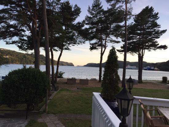Rosfjord Strandhotell : photo0.jpg