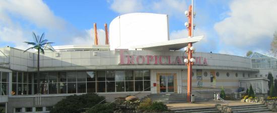 Tropiclandia Spa and Resort