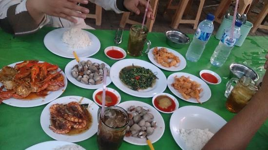Seafood Ayu Kelapa Gading Jakarta Restaurant Reviews Photos