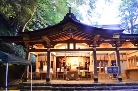 貴船神社の七夕。 - Picture of Kifune Shrine, Kyoto - TripAdvisor