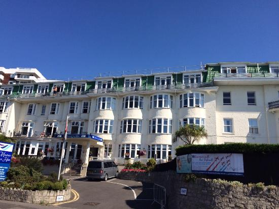Days Hotel Bournemouth Reviews