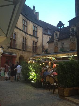 La Taverne du Croquant : photo0.jpg