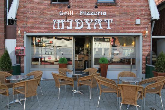 Pizzeria Midyat