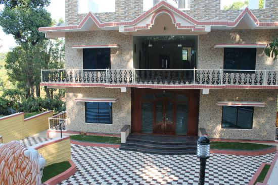 Aahan Hills Cottage Stay