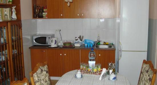 Podgoria Guesthouse Oradea