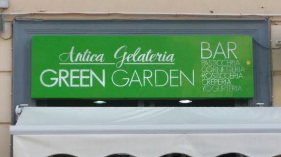 Green Garden Giardini Della Flora